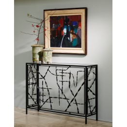 Vaughan Amport Console Table Bronze FT0108.BZ.GL